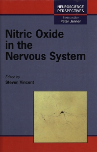 Nitric Oxide in the Nervous System, 1st Edition,Peter Jenner,Stephen Vincent,ISBN9780127219851