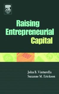Cover image for Raising Entrepreneurial Capital