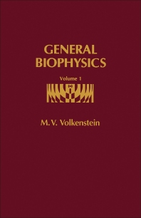 General Biophysics - 1st Edition - ISBN: 9780127230016, 9780323156424