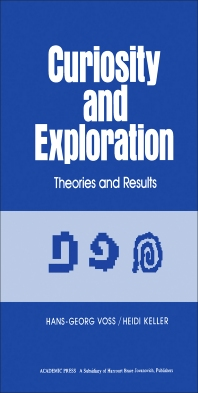 Cover image for Curiosity and Exploration