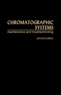 Chromatographic Systems - 2nd Edition - ISBN: 9780127320526, 9780323161848