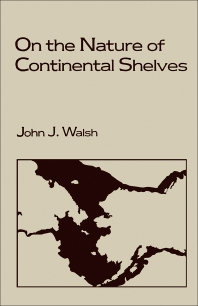 On the Nature of Continental Shelves - 1st Edition - ISBN: 9780127337753, 9781483258324