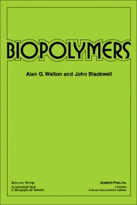 Biopolymers - 1st Edition - ISBN: 9780127343501, 9780323144476