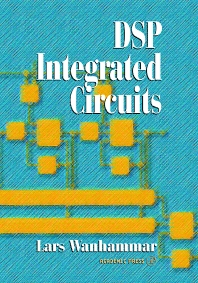 DSP Integrated Circuits, 1st Edition,Lars Wanhammar,ISBN9780127345307
