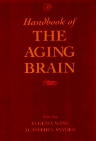 Cover image for Handbook of the Aging Brain