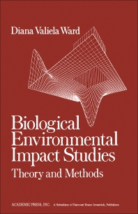 Biological Environmental Impact Studies - 1st Edition - ISBN: 9780127353500, 9780323160810