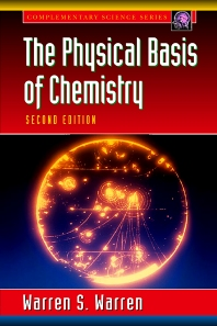 Cover image for The Physical Basis of Chemistry
