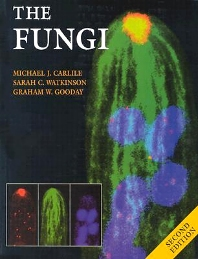 Cover image for The Fungi