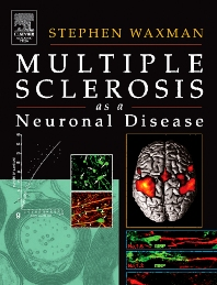 Cover image for Multiple Sclerosis As A Neuronal Disease
