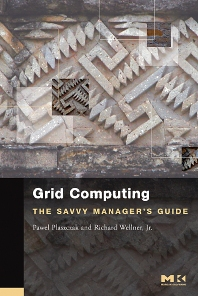 Cover image for Grid Computing
