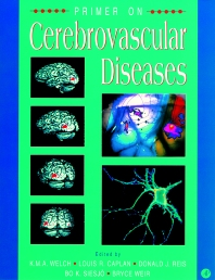 Primer on Cerebrovascular Diseases, 1st Edition,Louis Caplan,Donald Reis,Bo Siesjo,Bruce Weir,K. Michael Welch,ISBN9780127431710
