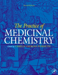 Cover image for The Practice of Medicinal Chemistry