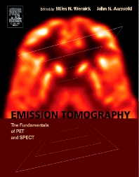 Cover image for Emission Tomography