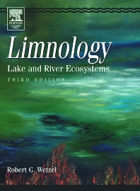 Limnology, 3rd Edition,Robert Wetzel,ISBN9780127447605