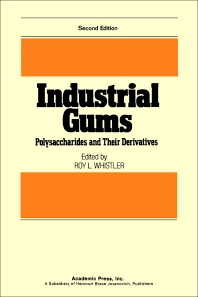 Industrial Gums - 2nd Edition - ISBN: 9780127462523, 9780323161312