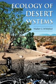 Ecology of Desert Systems - 1st Edition - ISBN: 9780127472614, 9780080504995