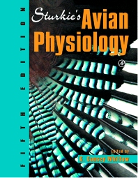 Sturkie's Avian Physiology, 5th Edition,G. Whittow,ISBN9780127476056