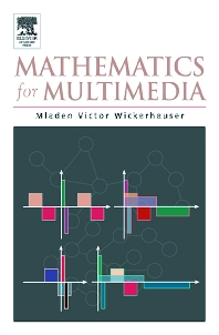 Mathematics for Multimedia - 1st Edition - ISBN: 9780127484518, 9780080535944