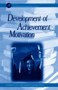 Cover image for Development of Achievement Motivation