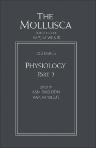 Cover image for The Mollusca