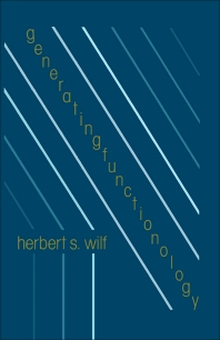 Generatingfunctionology - 1st Edition - ISBN: 9780127519555, 9781483276632