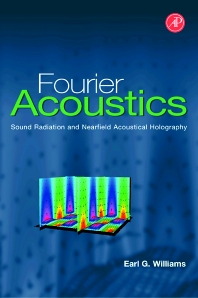 Fourier Acoustics, 1st Edition,Earl Williams,ISBN9780127539607