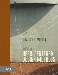 Cover image for Handbook of User-Centered Design Methods