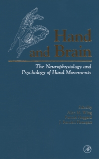 Cover image for Hand and Brain