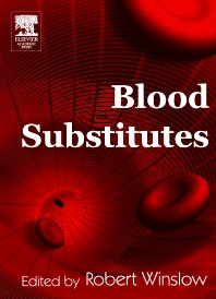 Cover image for Blood Substitutes