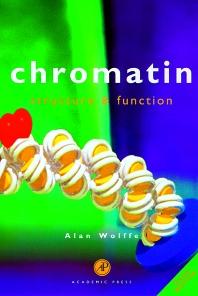Cover image for Chromatin