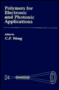 Cover image for Polymers for Electronic & Photonic Application