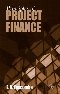 Cover image for Principles of Project Finance