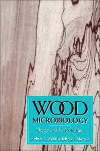 Wood Microbiology - 1st Edition - ISBN: 9780127752105, 9780323139465