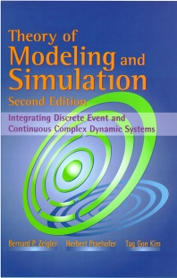 Theory of Modeling and Simulation, 2nd Edition,Bernard Zeigler,Tag Kim,Herbert Praehofer,ISBN9780127784557