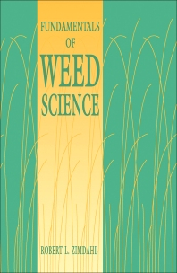 Fundamentals of Weed Science - 1st Edition - ISBN: 9780127810607, 9780323149426