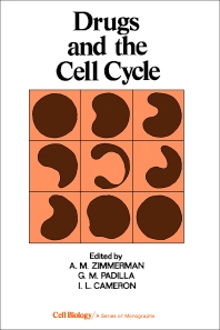 Drugs and the Cell Cycle - 1st Edition - ISBN: 9780127812601, 9780323155014