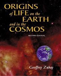 Cover image for Origins of Life