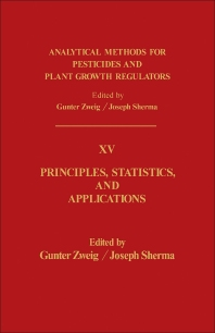 Principles, Statistics, and Applications - 1st Edition - ISBN: 9780127843155, 9781483220925