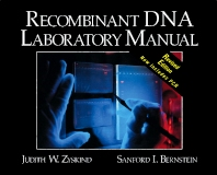 Cover image for Recombinant DNA Laboratory Manual, Revised Edition