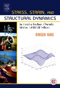 Cover image for Stress, Strain, and Structural Dynamics