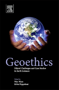Cover image for Geoethics