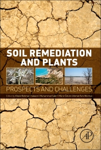 Cover image for Soil Remediation and Plants