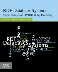 Cover image for RDF Database Systems