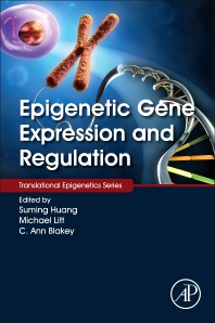 Cover image for Epigenetic Gene Expression and Regulation
