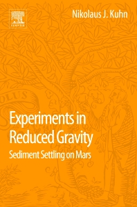 Cover image for Experiments in Reduced Gravity