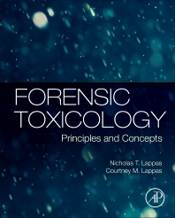 Forensic Toxicology - 1st Edition - ISBN: 9780127999678, 9780128004647