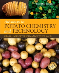 Advances in Potato Chemistry and Technology, 2nd Edition,Jaspreet Singh,Lovedeep Kaur,ISBN9780128000021