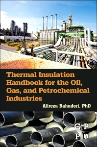 Cover image for Thermal Insulation Handbook for the Oil, Gas, and Petrochemical Industries