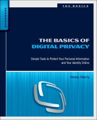 Cover image for The Basics of Digital Privacy