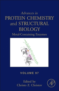 Cover image for Metal-Containing Enzymes